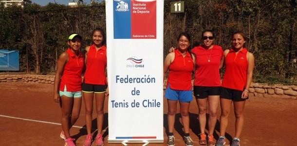 Chile obtiene su primera victoria en Sudamericano de 16 años
