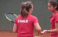 Equipos chilenos definen mañana posiciones finales en el Sudamericano de 16 años