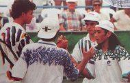 4 títulos mundiales de Tenis para Chile en 7 finales disputadas por equipos - 1993: Chile vicecampeón Sub 18