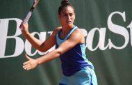Susan Bandecchi, la chilena-suiza que es top 300 en el ranking WTA