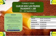 ¡Inscríbete en torneo Club de Golf Las Palmas de Talagante!
