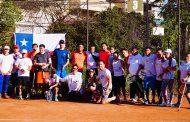 EnzoAmadei:El pionero del Tenis Adaptado de Pie (TAP)