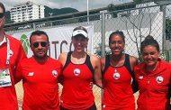 """El """"Bielsa del Tenis"""" ya tiene a sus Gladiadoras para la Fed Cup en Medellín"""