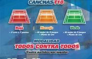Tenis 10 en Curicó