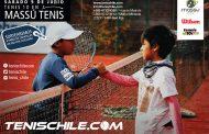 Tenis 10 este fin de semana en Massu Tenis