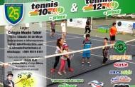 Próximo Tenis 10 en Colegio Monte Tabor y Nazaret