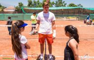 Mañana en Buin vuelve el Circuito Tenis 10