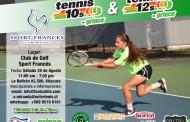 Tenis 10 en el Sport Francés