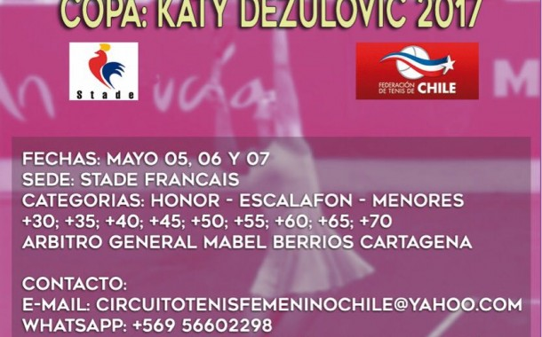 Cosas del tenis chileno #11