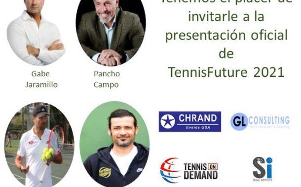 Cumbre de innovación y soluciones para la industria del tenis