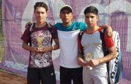 Triunfo de Sanhueza en Terranova mueve el ranking de cara a los futuros chilenos