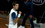 Barrios está a un triunfo de entrar al Open de Córdoba