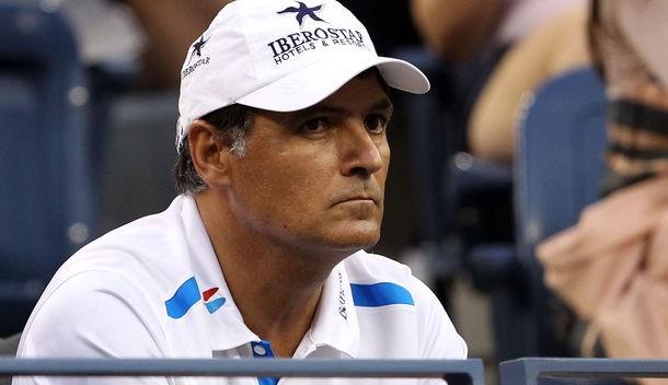 El técnico de Nadal se transforma en el nuevo mentor de Garin