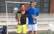 Urzúa gana con comodidad torneo en pista rápida
