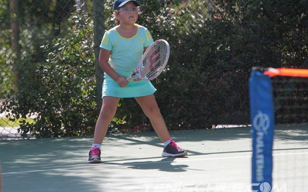 Tercera etapa del Tenis 10 encendió los ranking