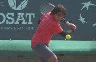 Valentino Martinez jugará la final del Patuju Junior Open