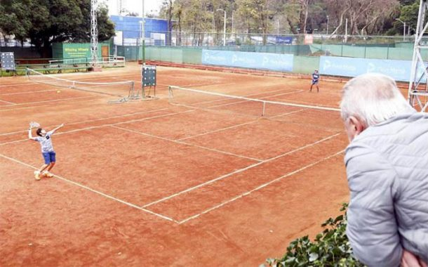 Club de tenis más antiguo de Sudamérica cerró sus puertas de forma definitiva en Viña del Mar