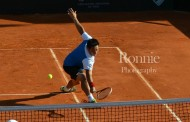 """Víctor Núñez: """"mi meta es quedar dentro de los 500 del ranking ATP"""""""