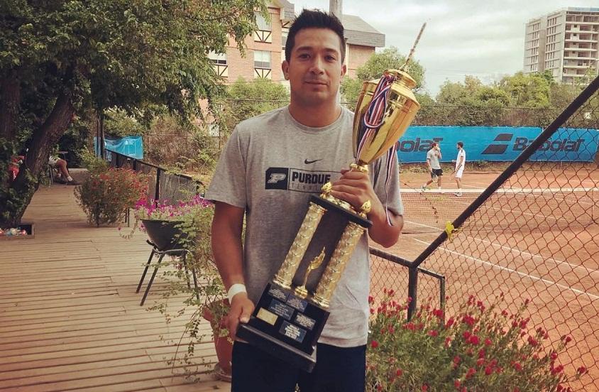 Victor Nuñez gana otra prequaly Moto Z