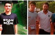 Villalón jugará la final singles de Cali y López se proclamó campeón en duplas