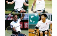 Comienza el Uniqlo Wheelchair Tennis Tour, Chile Open, copa Banco de Chile 2017