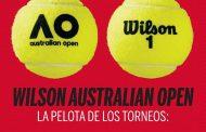 La mejor pelota para el Templo del Tenis Chileno