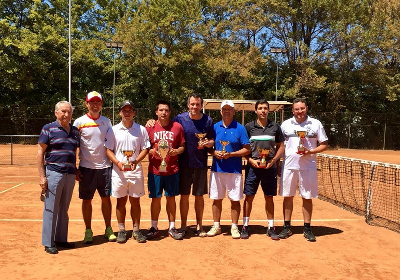 Víctor Núñez gana el torneo RUN más grande del año